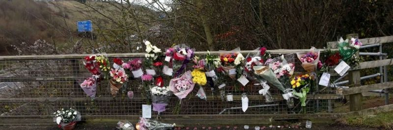 Lucy Page Friends Pay Tribute To A Popular Mum