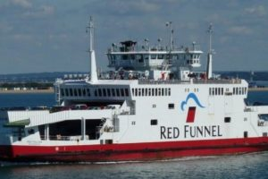 red-funnel-chief-engineer-arrested-after-drunk-outbust-on-board-lunchtime-ferry