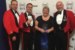 portsmouth-music-hub-wins-top-award