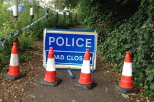 road-cordoned-off-after-unexploded-device-found-in-east-cowes
