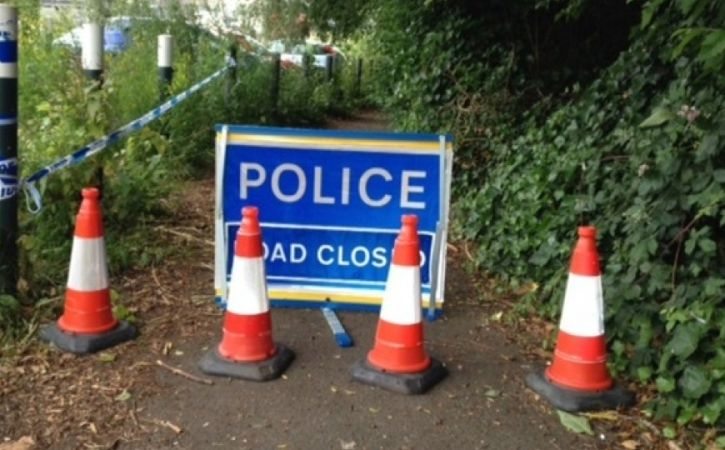 school children robbed of their mobiles on their way home from school in gosport