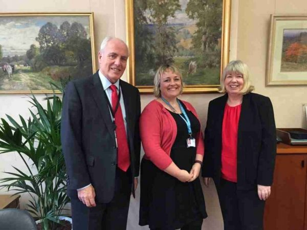 Working Together To Deliver Dementia Friendly Initiatives In Hampshire