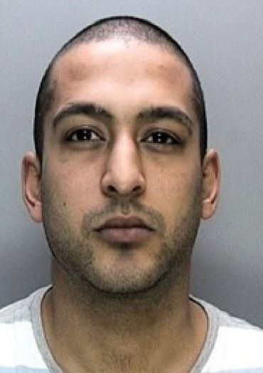 crawley man sidharth sharma wanted on recall to prison