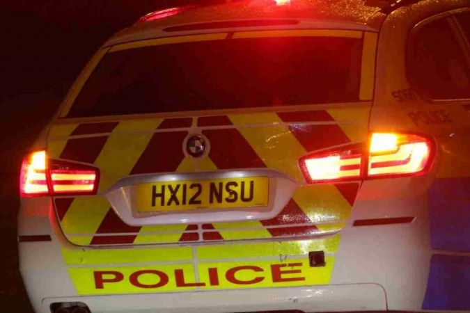 police appeal after two southampton burglaries