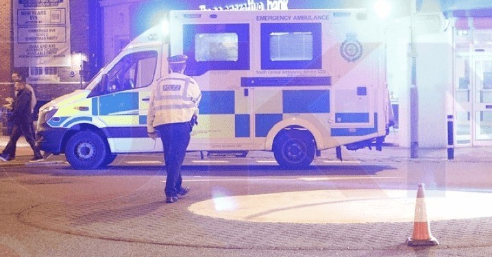 Portsmouth Man Fighting For His Life After Hit And Run