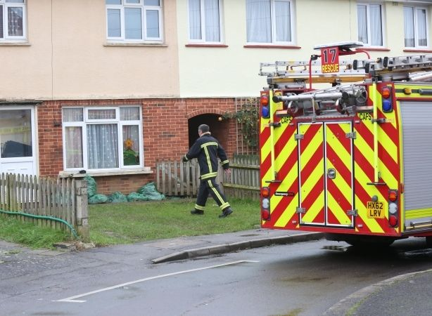 Faulty Tumble Dryer Nearly Cost Gosport Family Their Christmas