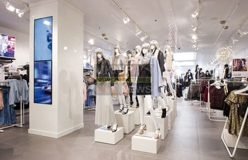 New Look Oxford St 11