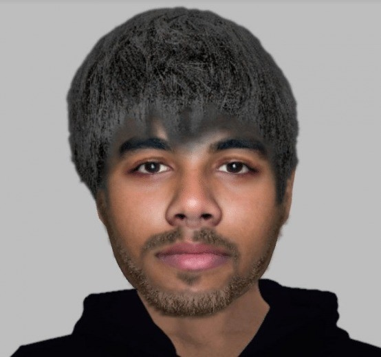 E-fit Released Following Robbery Of Pensioner In Maidstone