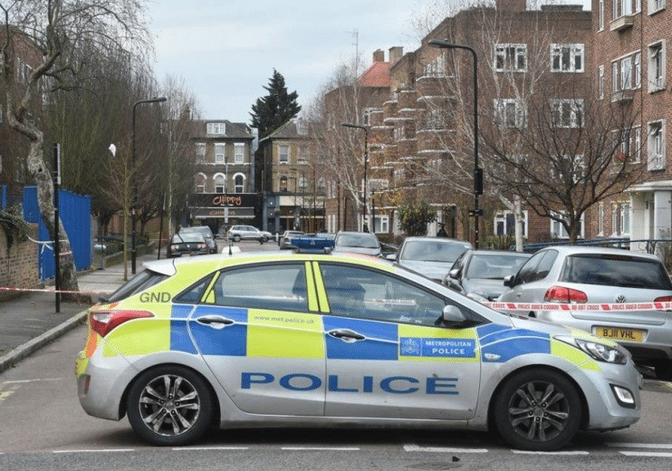 man stabbed in the neck in ilford police reveal