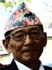 Can You Help Us Find 74-year-old Nepalese Man Who Is Missing In Aldershot?
