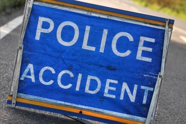 Car Ploughs Into Tree Leaving Man Seriously Injured