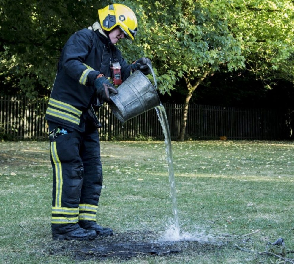 firefighters-called-to-park-as-cannabis-smoking-teenagers-set-fire-to-grass