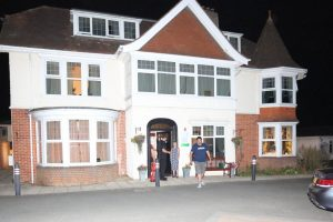 Police Dog Handler attacked by Man in attempted abduction from Isle of Wight Carehome