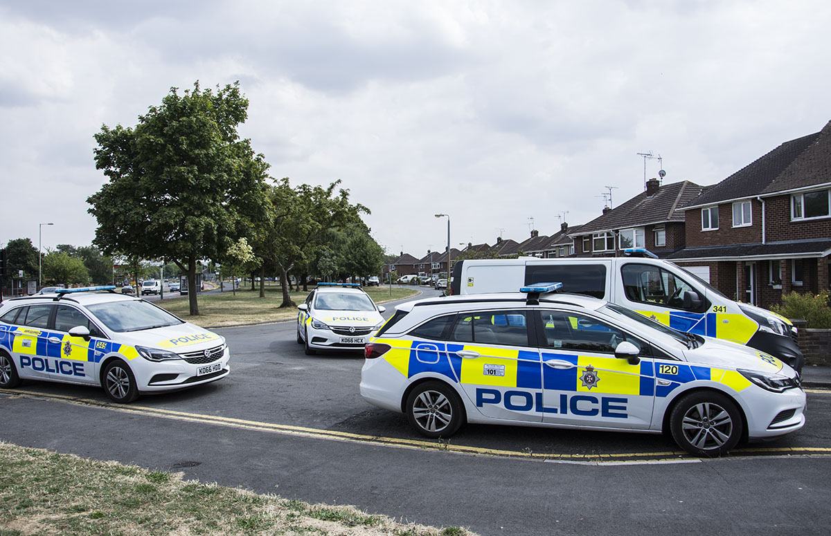 Man, In 30s, Suffers Serious Injuries During 'disturbance' At Home In Swindon