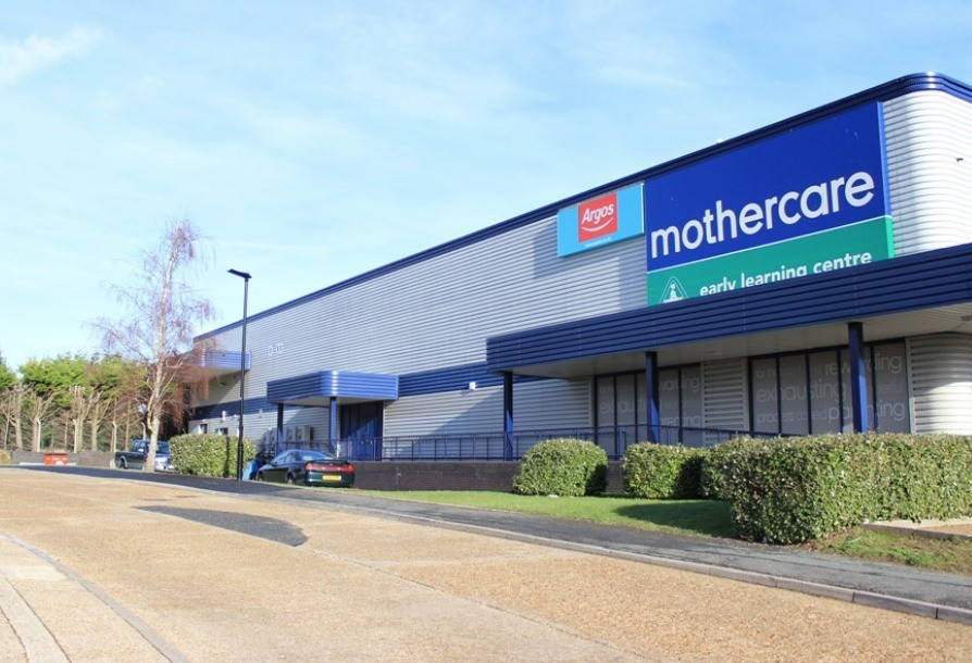 no comment on isle of wight mothercare closure fear