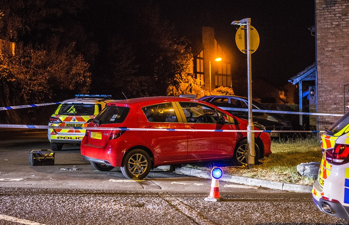 Murder Suspect Bailed As Second Man Arrested After Hit-and-run Murder