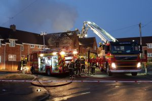 one-person-rushed-to-hospital-following-house-fire-in-andover