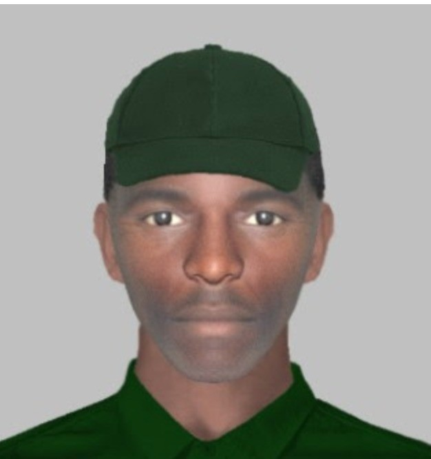 police investigating a burglary in southampton have released an e fit image