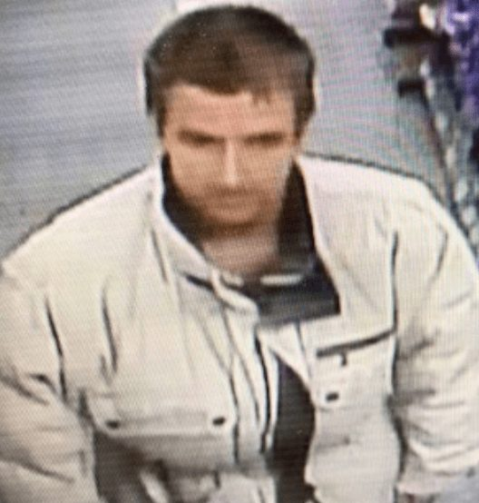 man attempts to flea from portsmouth one stop shop after assaulting a person