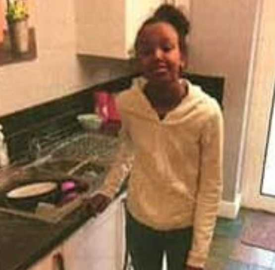 nationwide search for teenager remains missing since thursday