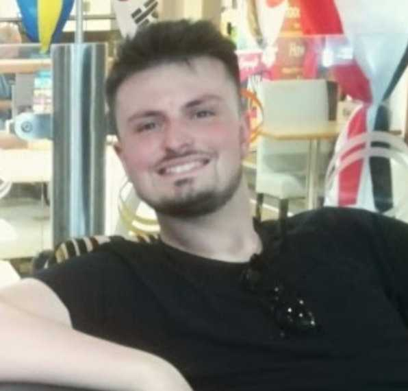 Our Amazing Beautiful, Very Much Loved Son Billy Elbrow Was Suddenly Taken From Us In A Terrible Road Traffic Accident
