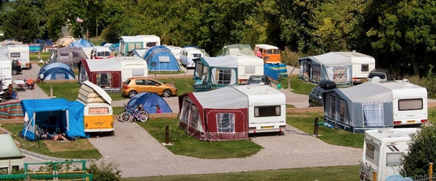 police called to waverley holiday park in east cowes following assult 1