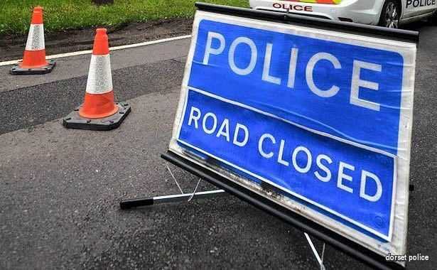a303 somerset collision closed