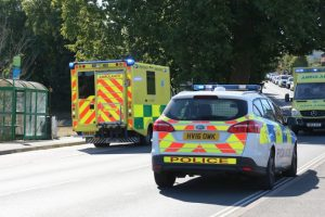 police-close-wootton-bridge-following-serious-collision-involving-pensioner