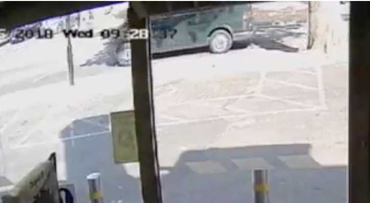 bungled police investigation fails to notice lucy s killer on push bike on released cctv 1
