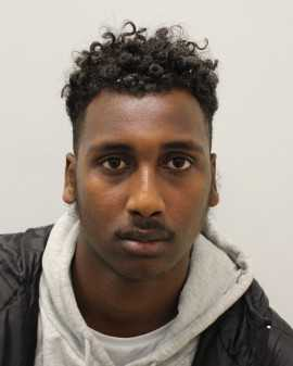 Two Jailed For Edgware Knifepoint Robbery