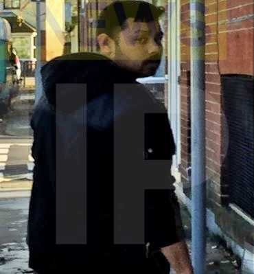 wanted sex pest in portsmouth 1