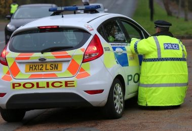 probe launched after andover stabbing