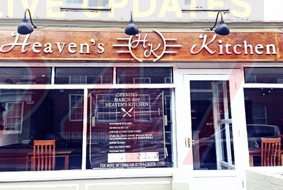 Arsonist Pleads Guilty To Fire Starting Charges At  Heaven's Kitchen