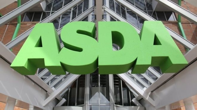 Britain's Asda supermarkets to stop selling single kitchen knives