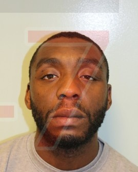 man jailed after mowing down couple