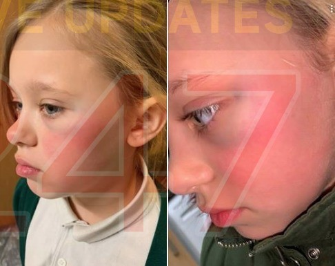 Manhunt To Find Scumbag Who Attacked Nine Year Old Girl In Portsmouth