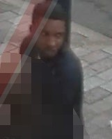 cctv appeal after man found collapsed