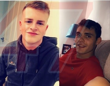 families pay tribute after two killed near winchester