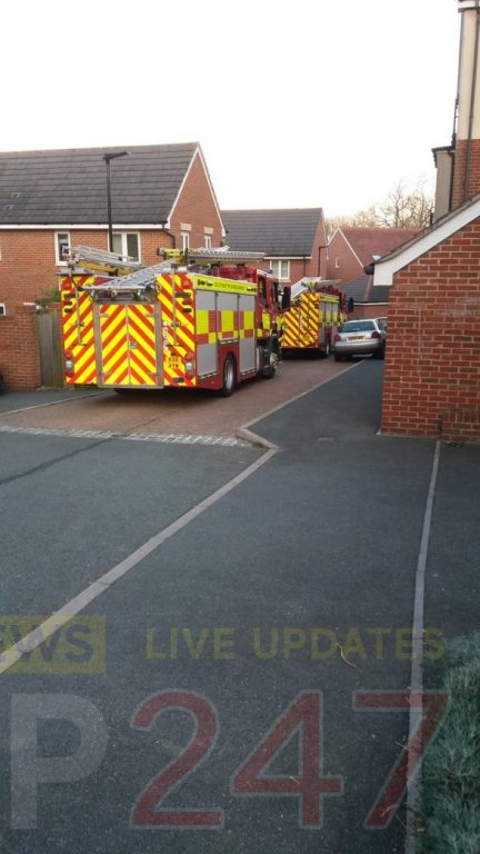 Unattended Cooking Sparks East Cowes Fire Alert