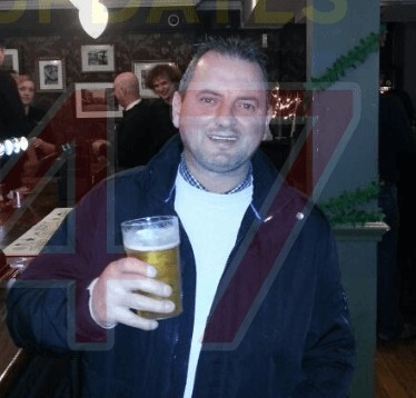 why o why o why o why tribute paid to murder southampton man perry cardy 3