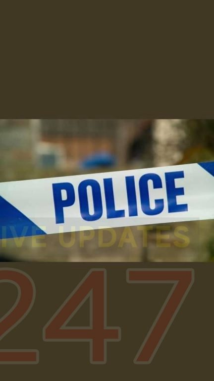 15 Year Old Found With Stab Wounds In South East London