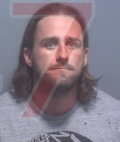 a man who was found guilty of supplying a firearm with ammunition has been jailed