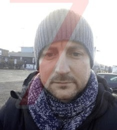 Appeal To Help Find Missing Crosby Man Michael  Reynolds