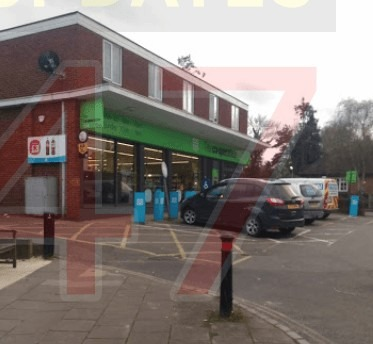 Man Assaulted And Robbed After Being Held At Knifepoint In Bagshot