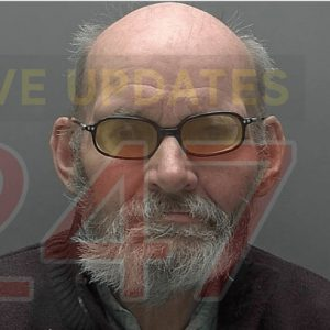 Missing Potters Bar Man David Bigg Travelled To The Isle Of Wight