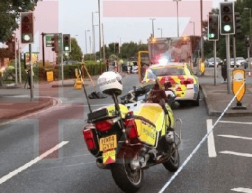 police appeal for witnesses following motocy