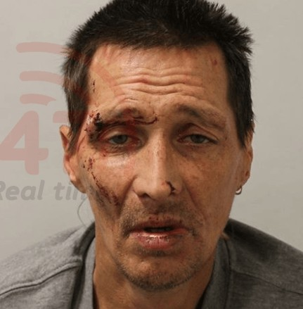 suspended prison sentence suspended after attacking police officer in haringey