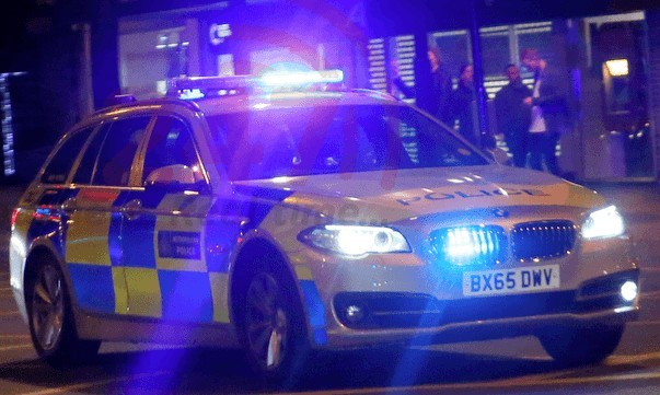 woman remains critical after tower hamlets collision