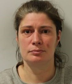 a woman has been found guilty at the old bailey of murdering a neighbour in chingford