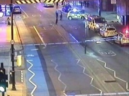 Four More People Stabbed In Lawless London